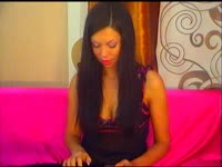 Jelani Private Webcam Show