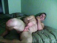 Bryan Cavallo Private Webcam Show - Part 2