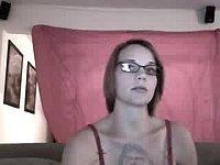 Riley Sanders Private Webcam Show