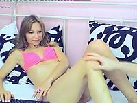 Gaya Wild Private Webcam Show - Part 2