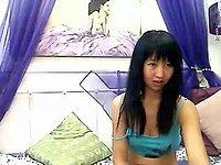Insu Young Private Webcam Show