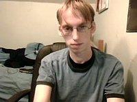 Zack Logan Private Webcam Show