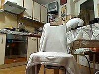Alexia Ventura Private Webcam Show