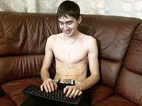 Grisha Cute Private Webcam Show