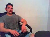 Handsome Gabriel Private Webcam Show