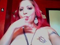 Jackie Valentino Private Webcam Show