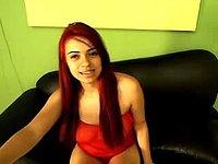 Alysson K Private Webcam Show
