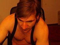 Hunky Alesandro Private Webcam Show