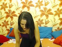 Coney X Private Webcam Show