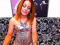 Samantha T Private Webcam Show
