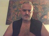 Tony Martin Private Webcam Show