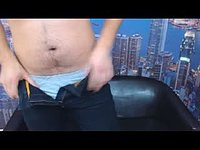 Johnny Spike Private Webcam Show