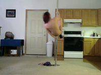 Pole Dance Striptease