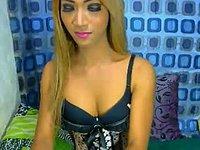Miss Porsha Doing a Hot Sexy Webcam Show!!