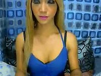 Horny Asian Barbie is Now Come and Lets Play!