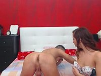 Caleenn & Karlaa Private Webcam Show
