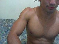 Jeff Conner Private Webcam Show