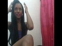 Vanneza Sex Private Webcam Show