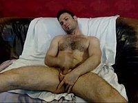 Ricky Stuart Hot Cum Webcam Show