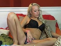 Haily Hallywood Private Webcam Show