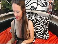 Melanie Luv Private Webcam Show