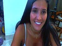 Valentina Paz Private Webcam Show