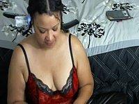 Nakita R Private Webcam Show