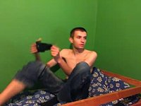 Angel Twink Private Webcam Show