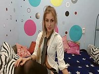 Christina Doll Private Webcam Show