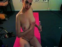 Kelly Crystal Private Webcam Show