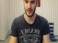 Jerking Webcam Show