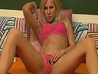 Barbi Black Private Webcam Show