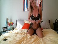 Melissa Kane Private Webcam Show