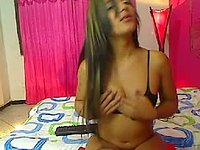Vannesa Laurence Private Webcam Show