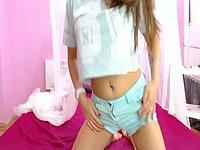 Anjy Sweet Party on Jun 1, 2015