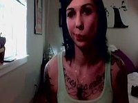 Sabina Sinn Private Webcam Show