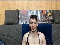 Tommy Kent Private Webcam Show