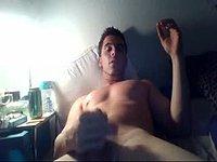 Michael Breeze Private Webcam Show - Part 3