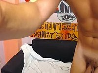Matthew Dean Private Webcam Show