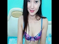 Sayaka Hani Private Webcam Show