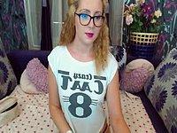 Kim Curly Private Webcam Show