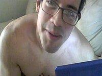 Hot Jerking Webcam Show