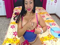 Moniika Private Webcam Show