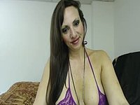Simone Lovely Private Webcam Show