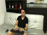 Tom Hitch Private Webcam Show