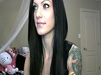 Summer Sins Private Webcam Show