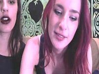 Holly & Tara Private Webcam Show