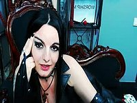 Mistress Kiko Sits On Your Face