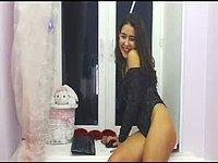 Vega Blank Private Webcam Show
