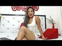 Mara Evans Private Webcam Show